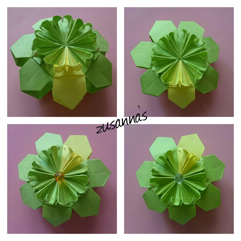 The Worlds Newest Photos Of Flower And Kusudama Flickr Hive Mind