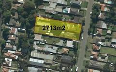 20 & 22 ELLIS STREET, Condell Park NSW