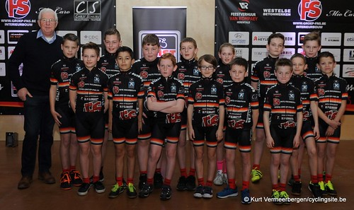 Heist Cycling Team (82)