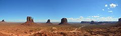 Monument Valley 1 (Isabel-Valero) Tags: monument vallley utah travel usa america united states landscape red nature desert