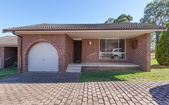 7/14 Reeve Place, Camden South NSW