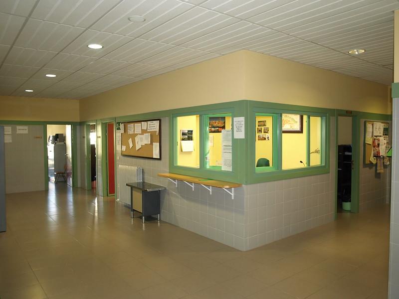 Fotos del centro
