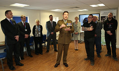 """Building Heroes & Chichester College Joint Armed Forces Covenant Signing • <a style=""""font-size:0.8em;"""" href=""""http://www.flickr.com/photos/146127368@N06/33184171510/"""" target=""""_blank"""">View on Flickr</a>"""