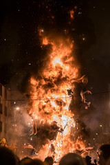 Fallas 2017 (alimoche67) Tags: fallas benicarlo castellon sony a7 josejurado fuego españa construccion arte muñecos figura fiestas