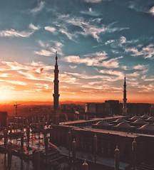 Al-Masjid an-Nabawī (sami-ee) Tags: almasjid annabawī islam muslim arab