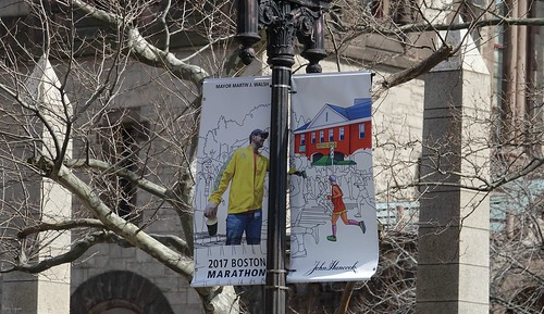 """The 2017 Boston Marathon • <a style=""""font-size:0.8em;"""" href=""""http://www.flickr.com/photos/52364684@N03/33216010994/"""" target=""""_blank"""">View on Flickr</a>"""