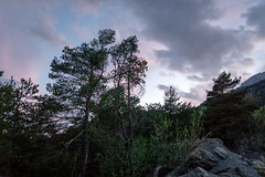West- Alpen -Tour (maikkregel) Tags: briancon nacht wolken frankreich baum maik kregel himmel jeeptour ostern 2017 italien schweiz camping trip alpen nature