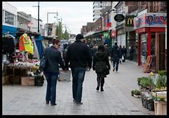 Market Browsing (zweiblumen) Tags: westbromwich birmingham westmidlands england uk market candid canoneos50d canonef50mmf14usm polariser zweiblumen