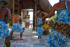 The Wedding Dance Show (BoraBoraPhotosVideos) Tags: borabora island paradise southpacific sun beach sunrise amazing dream holydays beautiful bestvacations photooftheday picoftheday photodujour wedding tahiti polynesian edouardott instagood