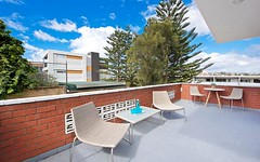 2/17 Hereward Street, Maroubra NSW