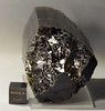 Elbaite (A Variety of Tourmaline)  NHMLA 37435 (Stan Celestian) Tags: elbaite tourmaline nhmla37435