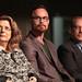 Donna Leone Hamm, Jonathon Trethewey & Andrew LeFevre