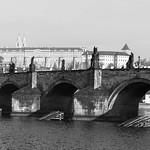 Prague Castle and Charles Bridge thumbnail