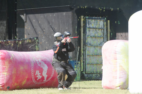 Paintball Phenomenon ATL 260