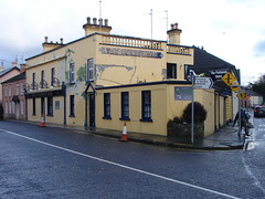 Exterior painting Dunmanway before