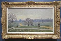 Claude Monet (rocor) Tags: risd claudemonet legionofhonor impressionism