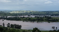Lismore floods 03/2017 (dustaway) Tags: lismorefloodmarchapril2017 lismore northernrivers nsw australia australiantowns australianweather flood flooding landscape wilsonsrivervalley australianlandscape autumn excyclonedebbie naturaldisasters floodwater australiafloods cyclonedebbie documentary