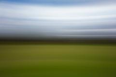 Sweeping vista (AlistairBeavis) Tags: alistairbeavis alistairbeaviscom 52weeks landscape motion panning ndfilter green sky abstract modernart breaktherules