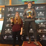 Big White Western Ski Cross Finals OVERALL Women 2 PHOTO CREDIT: Todd Cashin