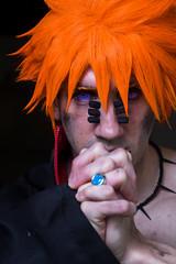 Pein (zwarrior006) Tags: naruto pein pain shippuuden anime villain con comiccon comic photography zphotography portrait portraiture