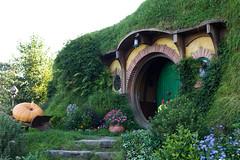 Hobbiton (Dwam) Tags: dwam hobbiton theshire newzealand aotearoa atwosummersyear tolkien voyage travel