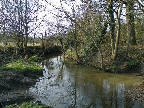 Tykes Water, Borehamwood