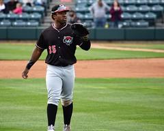 Christin Stewart (docjeffhyde) Tags: baseball milb erieseawolves erie detroittigers tigers