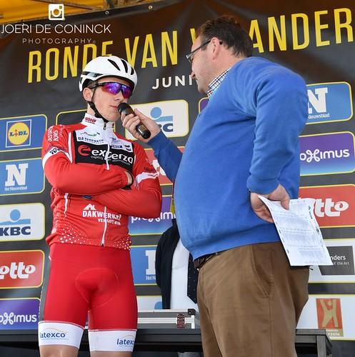 Ronde van Vlaanderen junioren (80)
