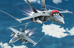 PLANES (Moviefan2k4) Tags: bravo echo disney animation planes
