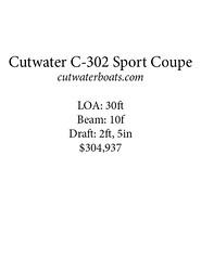 cutwater *card (Soundings Magazine) Tags: boats pocketcruisers cruisers yachts