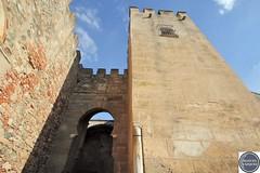 Puerta del Capiel (Manuel Vázquez Franco-Hernandez Calleja) Tags: extremadura badajoz espaa