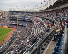 Yankees Game at Yankee Stadium, The Bronx, New York City (jag9889) Tags: 2017 20170412 al allamericacity americanleague ballpark baseball baseballteam bombers bronx fan majorleaguebaseball ny nyyankees nyc nyy newyankeestadium newyork newyorkcity newyorkyankees outdoor people pinstripes seating southbronx stadium supporter thebronx thebronxbombers theyanks usa unitedstates unitedstatesofamerica yankeefan yankeestadium yankeestadiumiii yankees yankeesfan jag9889