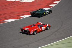 Espiritu_Montjuic_'17 - 035 (o_Gio_o) Tags: espiritu montjuic montmelo circuit race coches carrera