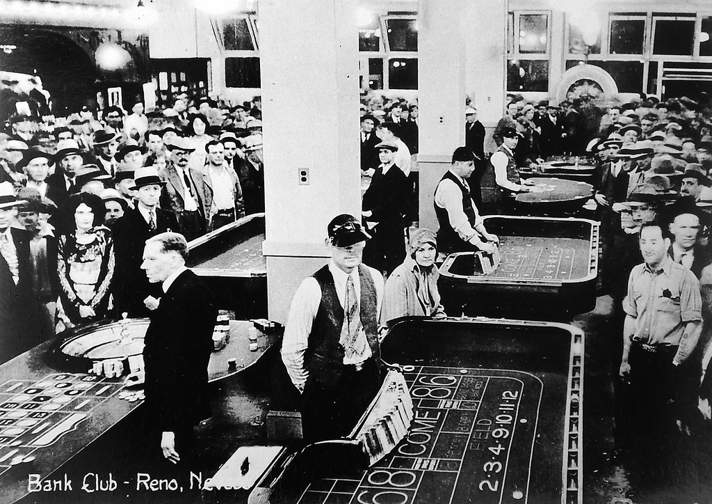 the history of gambling As towns sprouted in the 19th-century american west — outside arm forts, at  river crossings along wagon trails, in mining districts and at.
