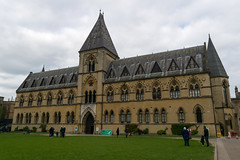 Oxford University Museum of Natural History (_Wouter Cooremans) Tags: oxford citytrip adventure sightseeing university museum natural history oxforduniversitymuseumofnaturalhistory