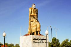 El Bayadh - Cheikh Bouamama الشيخ بوعمامة (habib kaki 2) Tags: الجزائر صحراء algérie algeria desert sahara elbayadh cheikhbouamama bouamama الشيخبوعمامة بوعمامة
