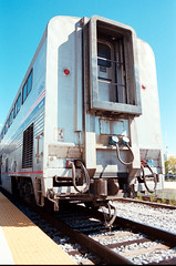 Amtrak, September 2016 (dustinliu) Tags: film 35mm color street urban decay shootfilm filmisnotdead keepfilmalive olympusxa2 nikomat nikkormat ft2 canon yashica t3 seattle chicago sanfrancisco portland disposable