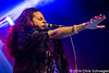 Marsha Ambrosius @ Friends & Lovers Tour, Saint Andrews Hall, Detroit, MI - 03-27-14