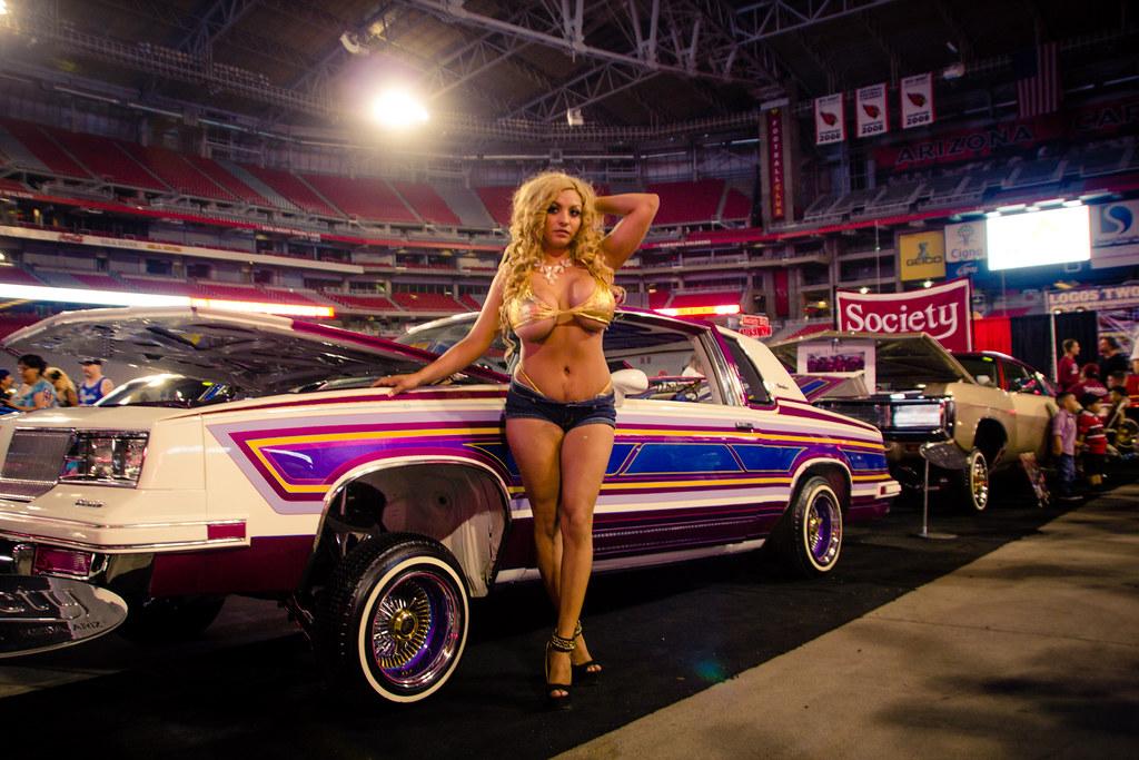 Arizona Super Car Show