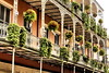 Balconies (Phil Roeder) Tags: neworleans frenchquarter canon15mmf28