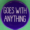 GOES WITH ANYTHING (Leo Reynolds) Tags: xleol30x squaredcircle badge button pin canon eos 40d 0sec f80 iso100 60mm sqset103 groupbadges grouppins groupbuttons hpexif xx2014xx