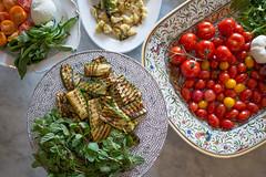 (Felix Cutillo) Tags: green italian tomatoes fresh vegtables organic italianfood photgraphy italiano foodphotos felixcutillo