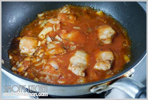 茄汁鷹嘴豆燒豬肉04