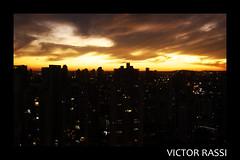 Por do Sol (victorrassicece 2 millions views) Tags: pordosol brasil canon amrica natureza urbano goinia anoitecer gois colorida amricadosul 2014 20x30 luznatural rebelxti canoneosdigitalrebelxti parqueflamboyant canonefs1855mmf3556is
