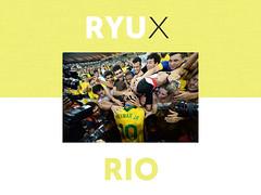RYU X RIO Kickstarter Project