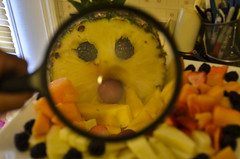 Pineapple Man (Ted Somerville) Tags: select
