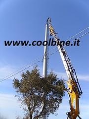 6 Gaia Wind 133 10kW turbina minieolico azienda agricola Coolbine