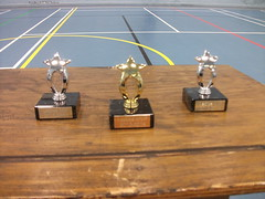 """""""Ladies MIP"""" and """"Ladies MVP"""" Awards."""