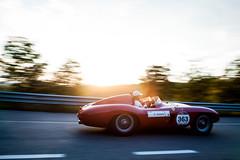Mille Miglia 2014 - Ferrari 750 Monza Spider Scaglietti (Guillaume Tassart) Tags: italy classic spider rally automotive ferrari historic legend motorsport monza mille miglia scaglietti 750