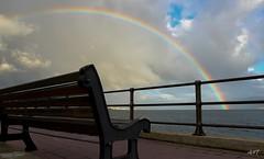 Rainbow (Riccardo Arena Trazzi) Tags: canon rainbow 15mm messina 1585 60d